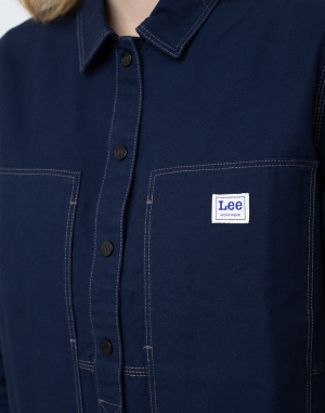 Lee - Workwear Overshirt
