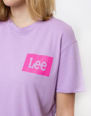 Lee - Logo T Rap City