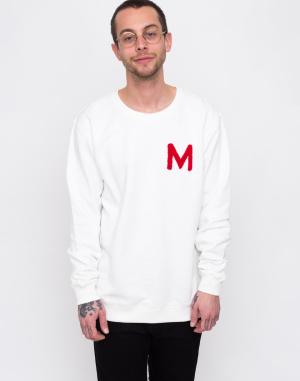 Makia - Mono Sweatshirt