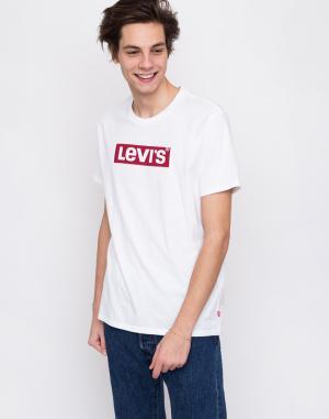 Levi's® - Graphic Set-in Neck 2