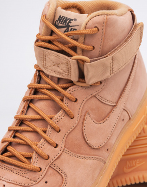 Tenisky - Nike - Air Force 1 High '07 LV8 WB