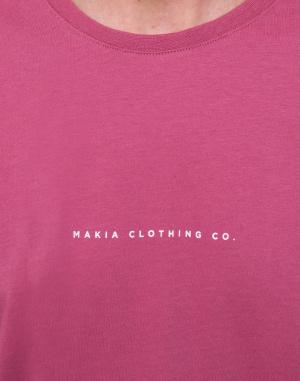 Triko - Makia - Vista T-shirt