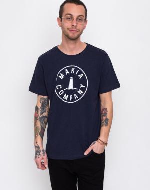 Makia - Beacon T-shirt