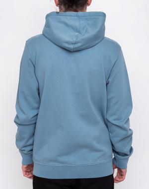 Mikina Colorful Standard Classic Organic Zip Hood