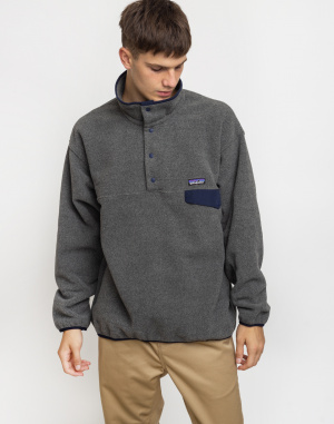 Patagonia - Synch Snap-T P/O