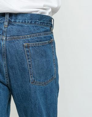 Kalhoty - Obey - Bender 90's Denim