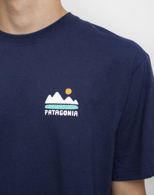 Patagonia - Fed Up With Melt Down Responsibili-Tee