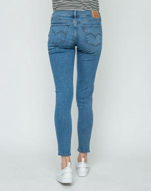 Kalhoty - Levi´s® - 710 Super Skinny