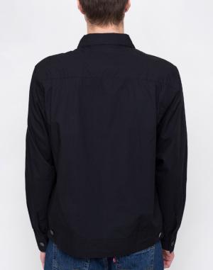 Košile - Stüssy - Ranch LS Shirt