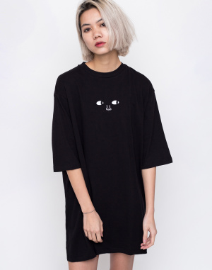 Lazy Oaf - Leave Me Alone Sleep Tee
