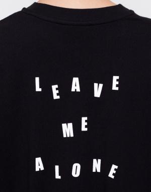 Noční prádlo - Lazy Oaf - Leave Me Alone Sleep Tee