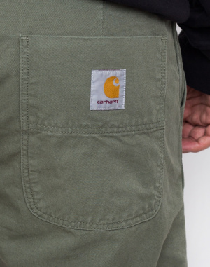Carhartt WIP - Chalk Short