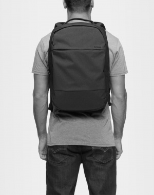 Incase - City Compact Backpack with Diamond Ripsto...