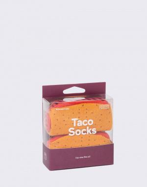 Ponožky - DOIY - Taco Socks