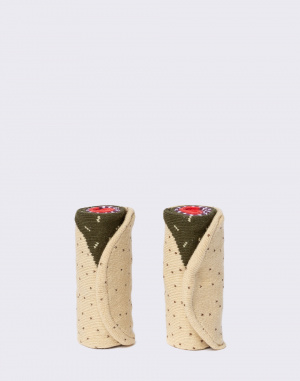 DOIY - Burrito Socks