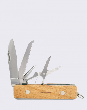Kikkerland - Huckleberry First Pocket Knife