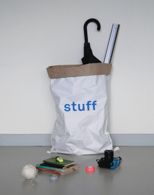 Adónde - Stuff