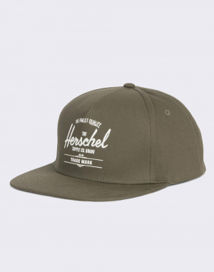 Herschel Supply - Whaler