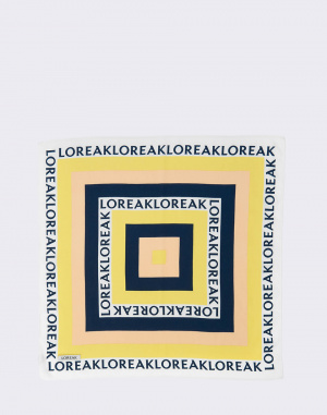 Loreak - Foulards Mini Annyeonghaseyo