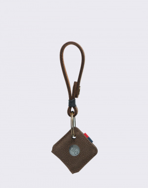 Herschel Supply - Keychain + Tile