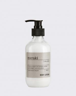 Meraki - Bodylotion Silky Mist