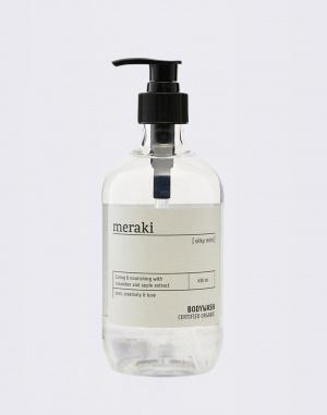 Meraki - Body Wash Silky Mist