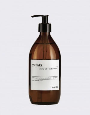 Kosmetika Meraki Pure Oil