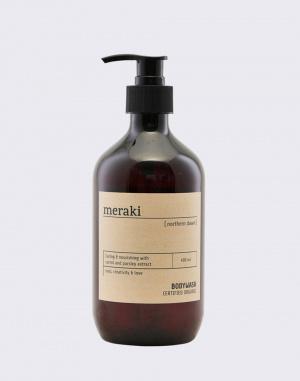 Kosmetika Meraki Body Wash Northern Dawn