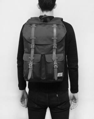 Městský batoh Herschel Supply Buckingham