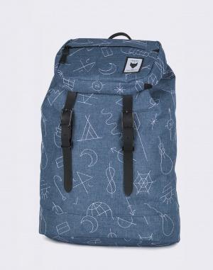Městský batoh - The Pack Society - Premium