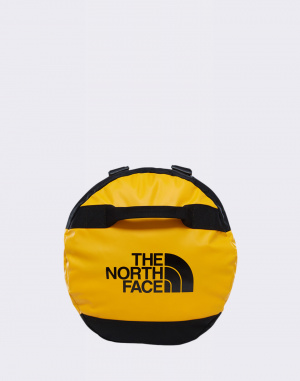 Duffel bag The North Face Base Camp Duffel L