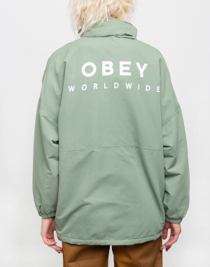 Bunda - Obey - Montaigne Parka