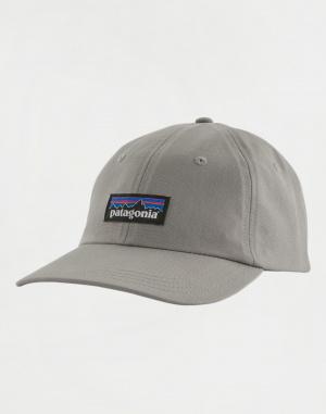 Kšiltovka Patagonia P-6 Label Trad Cap