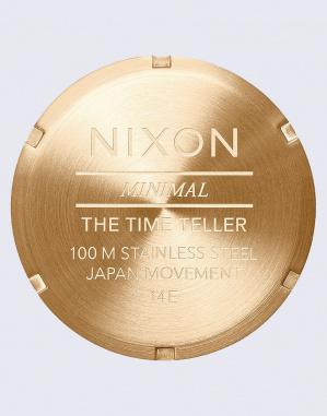 Hodinky Nixon Time Teller