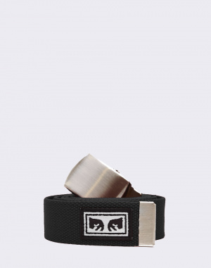 Obey - Big Boy Web Belt