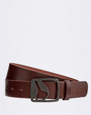 Nixon - Icon Cut Out Belt II