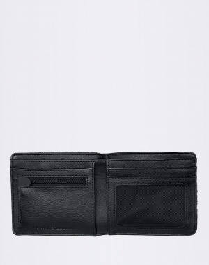 Nixon - Showdown Bi-Fold Zip