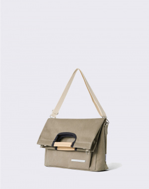 Rawrow - Park Pack Folding Tote 281 Canvas