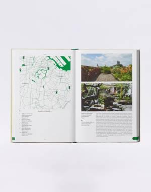 Kniha Phaidon Green Escapes