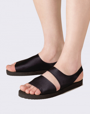 PLOVE - Sandály Dvoudílné