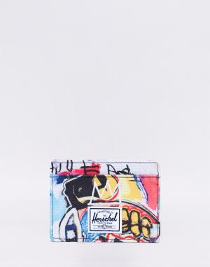 Herschel Supply - Basquiat Charlie+