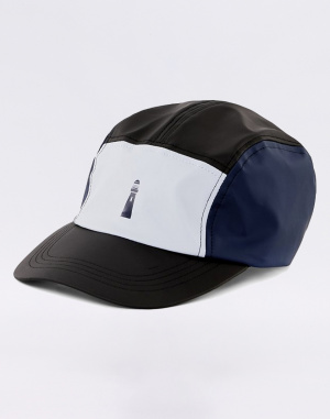 Rains - Color Block Dad Cap