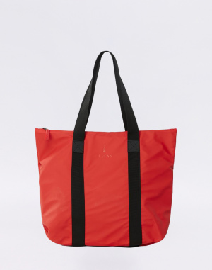 Rains - Tote Bag Rush
