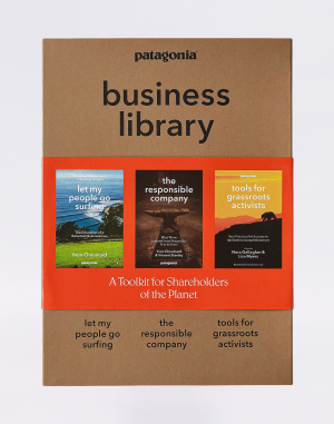 Patagonia - Patagonia Business Library