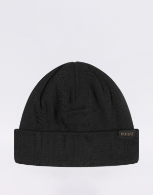 Deus Ex Machina - Records Beanie