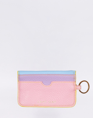Pouzdro - Lazy Oaf - Pastel Dirty Cash Purse