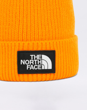 The North Face - TNF Logo Box Pom