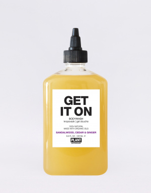 Plant Apothecary - Get It On Body Wash 281 ml
