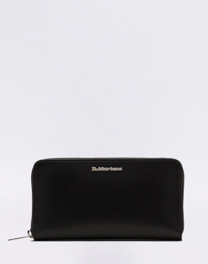 Dr. Martens - Leather Zip Purse