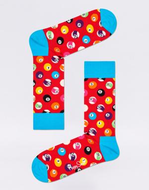 Ponožky - Happy Socks - Game Night Gift Box